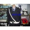 供应烟台保安武装带 烟台保安服保安器材(批发零售)