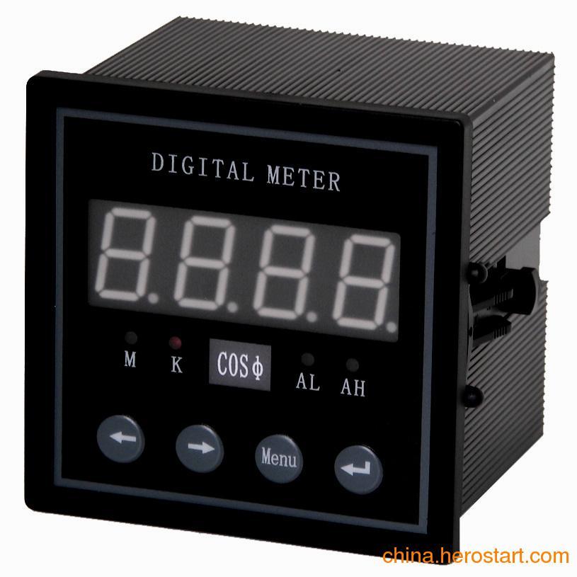 供应PMAC600D-K功率因数表