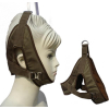 供应生产批发颈椎牵引带/牵引固定绑带