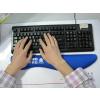 供应专业厂家生产 OEM定制 环保硅胶护腕键盘垫 价格合理