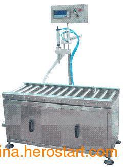 供应鲜酱油灌装机-黄酒灌装机-凉拌醋灌装机