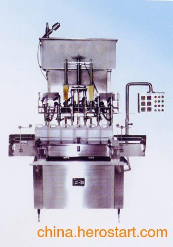 供应半自动灌装机-气雾剂灌装机-灌装机厂家