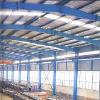 临潭建筑钢结构厂房安装 卓尼钢结构工业厂房设计及报价