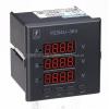 供应数显电压表PZI94U-3K4