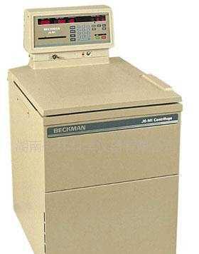 专业经销 美国beckman大容量冷冻离心机 仅销湖南