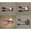 供应专业生产齿轮式手动电缆切刀 电缆剪刀 线缆剪刀