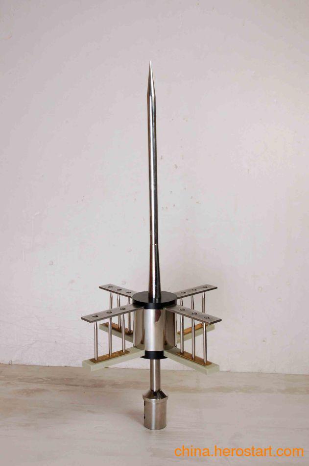 供应赣州降阻剂接地模块避雷针避雷器