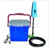 供应浩鹰16L豪华型电动洗车器,便携式洗车器 家用洗车器