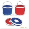 厂家低价供应洗车器专用折叠桶(欢迎采购)