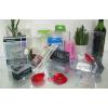 供应汽车用品包装盒.PVC透明包装盒,汽车用品透明包装盒
