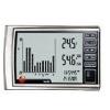 供应德图testo623数字式温湿度记录仪