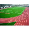 供应贵州体育场塑胶跑道铺设