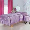 供应高档美容床罩四件套系列