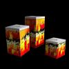 供应伦敦奥运月饼盒 设计奥运月饼盒