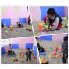供应40目儿童沙滩乐园专用天然海沙