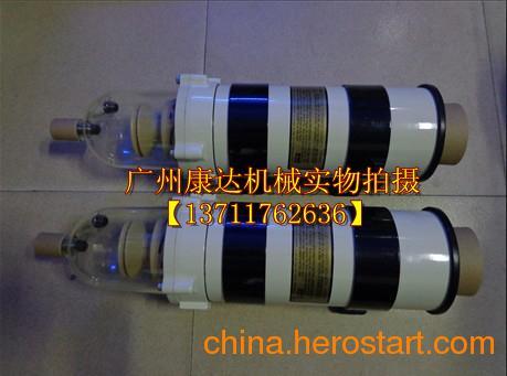 供应代理美国派克油水分离器总成1000FH