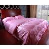 供应精品床上套装,托玛琳床品,选择刘学托玛琳磁疗四件套!