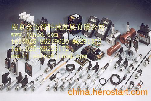 供应德国HYDAC压力传感器