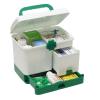 供应家庭用多层医药箱/药品箱 药盒/大号加厚/家用医药箱多功能