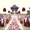 重庆最特别的婚礼策划,为新郎新娘打造一场最幸福的婚礼feflaewafe