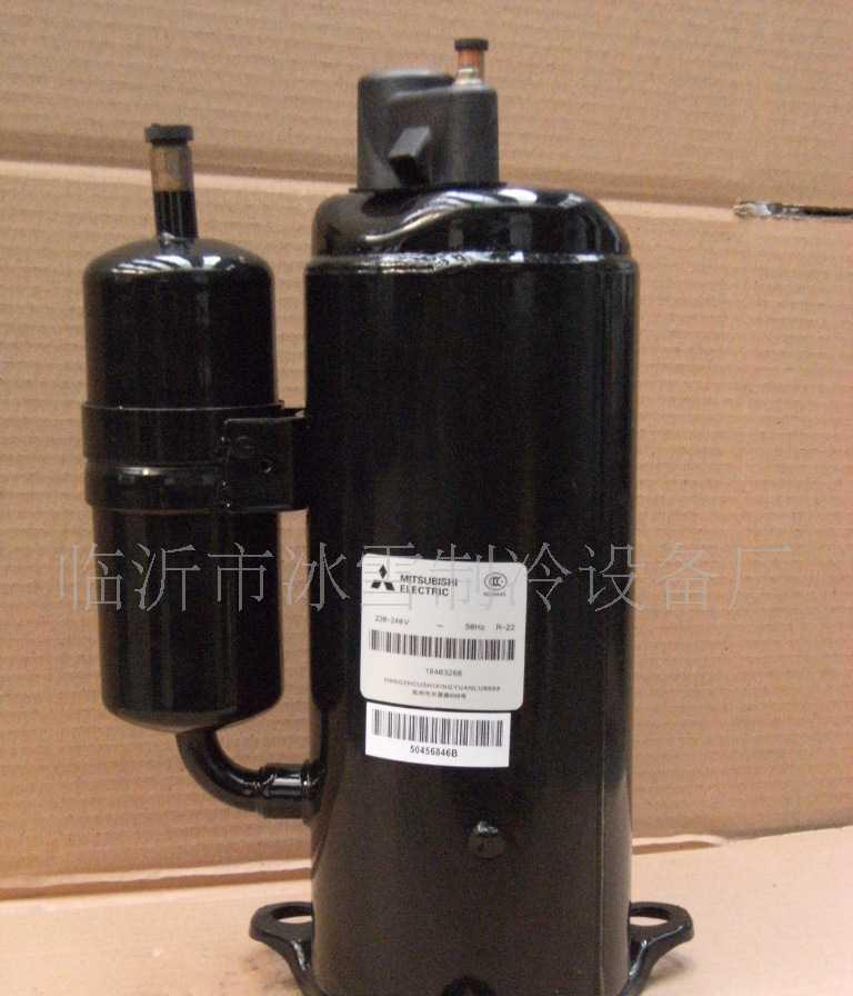 供应三菱空调压缩机 2P高清图片