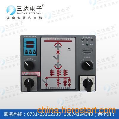 供应供:WK-Z2A(TH)精密温度监控器