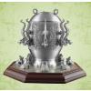 供应锡茶叶罐,锡茶叶罐定做及锡茶叶罐厂家定做