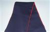 超低价库存新式样围巾-双层,两种颜色搭配总长度134CM宽17CM