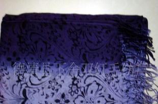 供外贸出口 批发 来样定做 明星最爱必备的时尚围巾