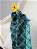 时尚高档真丝拉绒围巾外贸出口