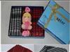 创意造型围巾 促销礼品 情侣礼品 围巾 披肩
