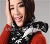 正品 秋冬天 韩版 男女士款 时尚 棉麻针织加长毛线围巾围脖