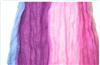 2012新款围巾 巴黎纱印花 韩国五彩丝巾 外贸工厂尾货 01016