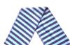 供应儿童摇粒绒单色冬季舒适保暖围巾