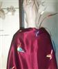 外贸真丝针织新款围巾 网购苏州分销名牌一件代发 创意礼品 代理
