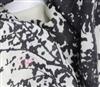 批发采购供应 中国风印花流苏纯羊毛围巾 60支纱加密羊毛围巾