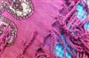 多功能古典休闲棉质链条腰果印花围巾