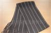 针织经编仿羊绒围巾,经编仿羊绒围巾,花边机围巾,经编竖条子围巾
