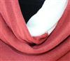 M 韩版 休闲针织围巾 夹色个性披肩