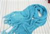 最低价供应  马海毛针织围巾  外贸原单现货库存围巾批发  M-167