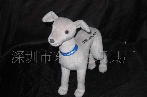 深圳东恒达玩具厂卡通公仔玩具熊填充毛绒玩具公仔布绒产品加工