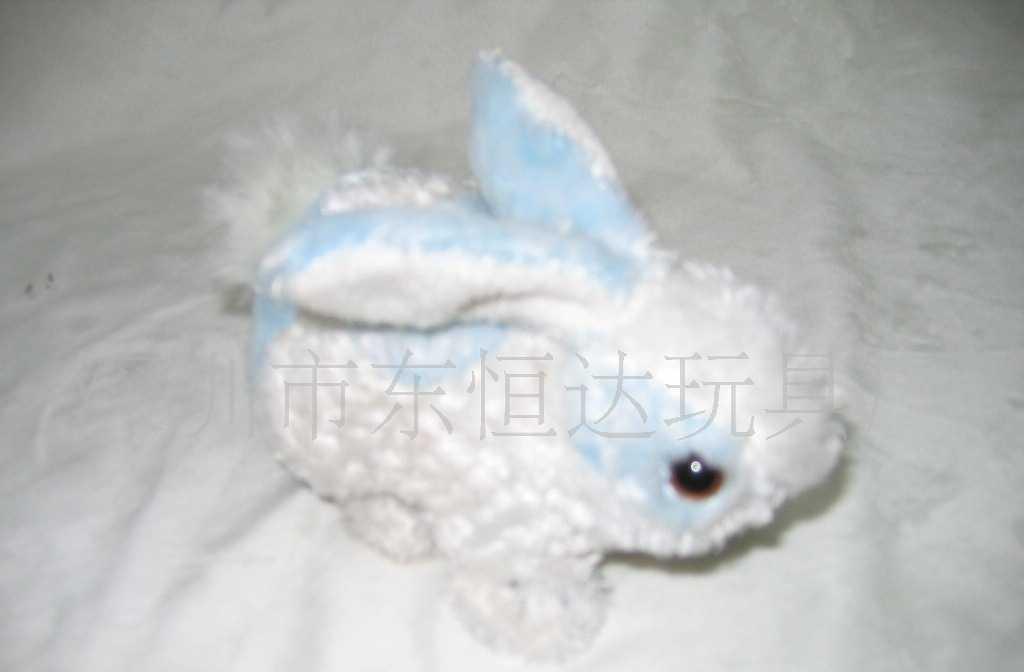 深圳市东恒达玩具厂填充毛绒玩具卡通公仔布绒产品毛绒产品加工