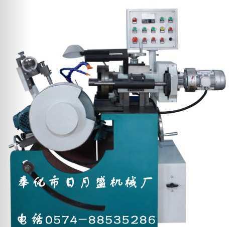 微型轴业专用磨角机.倒角机、钻尖磨床、磨尖机、十字批锥尖磨床