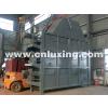 供应XH510-540 双轴双仓生石灰消化器
