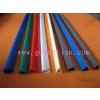 供应胶条,塑料杆,塑料胶条,PVC条,塑料夹条,文具夹条