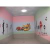 供应幼儿园墙绘 学校文化墙 幼儿园壁画 幼儿园外墙粉刷