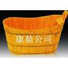 供应泡澡减肥,选用香柏木中药泡澡桶,药材之木,安全减肥
