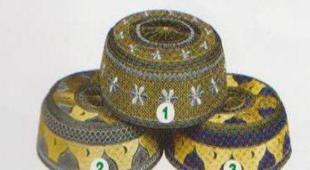 供应穆斯林帽子,伊斯兰帽子,清真帽子等穆斯林用品
