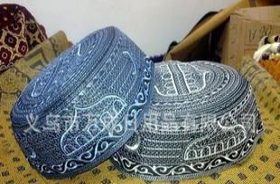 大量供应穆斯林沙特帽,精品帽,电脑帽