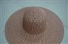供应草帽太阳帽,时尚女帽